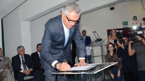 Governo de Goiás lança Programa de Compliance Público
