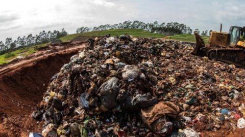 Sanepar convida para evento internacional de resíduos sólidos