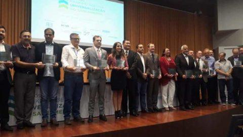 Abes divulga Ranking da Universalização do Saneamento