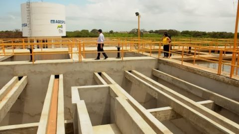 Piauí lidera atendimento urbano de água no Nordeste