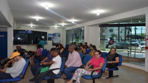 Caer adere programa de implementação e desenvolvimento de ouvidorias públicas em Roraima