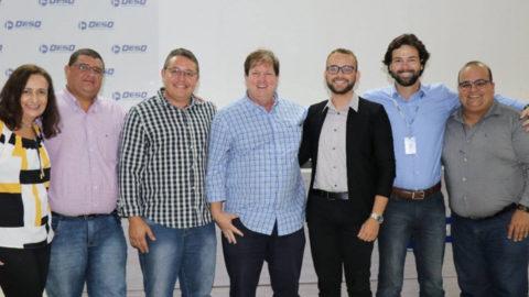Colaboradores da Deso concluem primeiro MBA promovido pela Companhia