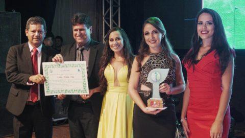 Deso vence em duas categorias no Prêmio Socioambiental Chico Mendes