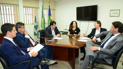 Saneago assina termo de compromisso para implantação de Compliance Público