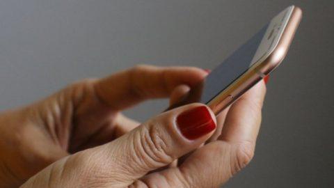 Sanepar irá avisar por SMS sobre fatura em atraso