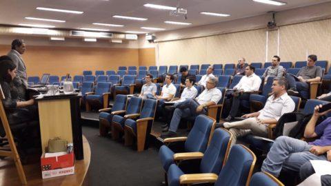 Reunião da CDO discute Automação nas Companhias Estaduais de Saneamento