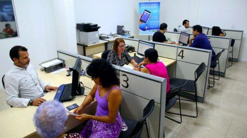 Taguatinga Centro, no DF, ganha novo escritório de atendimento da Caesb
