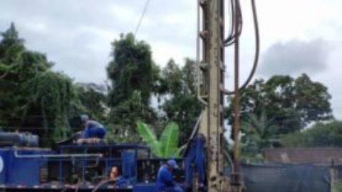 Poços ampliarão capacidade de produção de água em Indaial (SC)