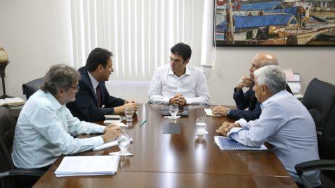 Estado do Pará libera R$ 15 mi para obras em sistema de captação de água