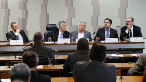 Críticas da Aesbe sobre a MP do Saneamento são acatadas pelo Governo