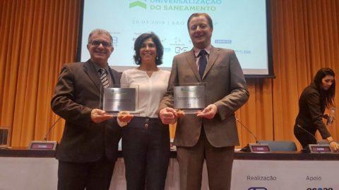 Ranking de saneamento aponta Curitiba como a melhor capital