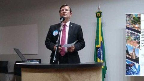 """""""Privatização da Cosama foi um desastre"""", recorda deputado José Ricardo"""