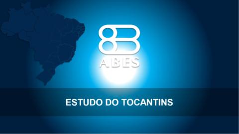 MP do Saneamento/estudo da ABES: situação do Estado do Tocantins mostra que modelo defendido pela MP 868 não funciona