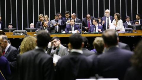 Medidas provisórias voltam a ser destaque na pauta do Plenário
