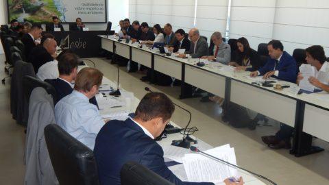 Aesbe faz reunião extraordinária para encaminhar posição sobre o Relatório da MP do Saneamento (MP 868)