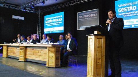 Embasa assina protocolo de intenção para contrato de programa com cinco municípios do Sul da Bahia