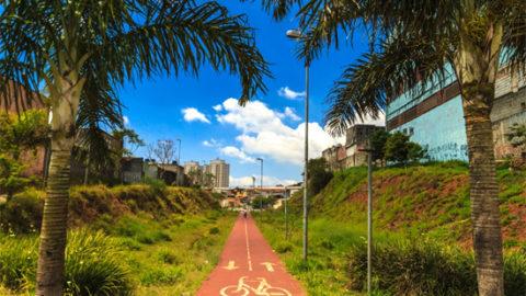 Parceria viabilizará revitalização do Parque Linear da Integração Zilda Arns