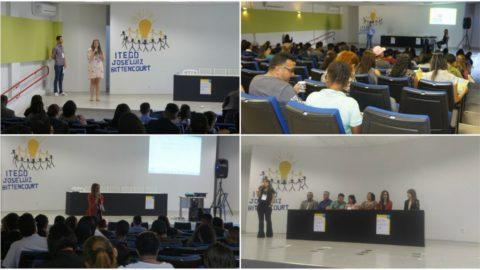 Saneago promove Seminário Diagnóstico e Soluções para o Saneamento Básico