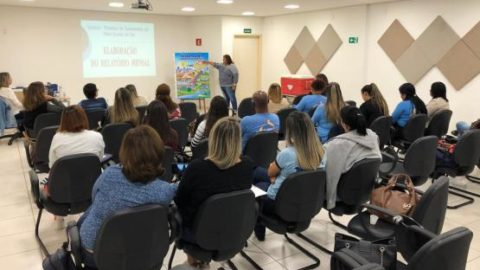 Sanesul desenvolve projeto de Educação Ambiental em Saneamento no MS