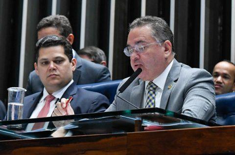 Marco Regulatório do Saneamento Básico é aprovado no Senado e vai à Câmara