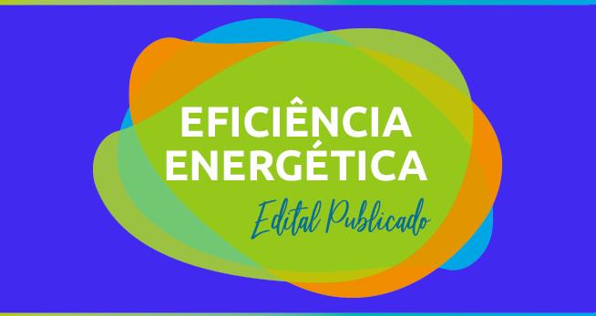 Cagece publica Edital para projetos de eficiência energética