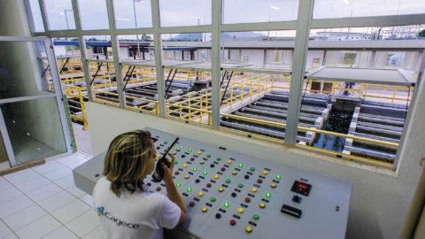 Cagece chega aos 48 anos com investimentos de R$ 1,2 bi até 2023