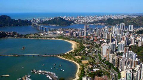 Vitória (ES) está entre cidades mais felizes do Brasil, saneamento é uma das causas