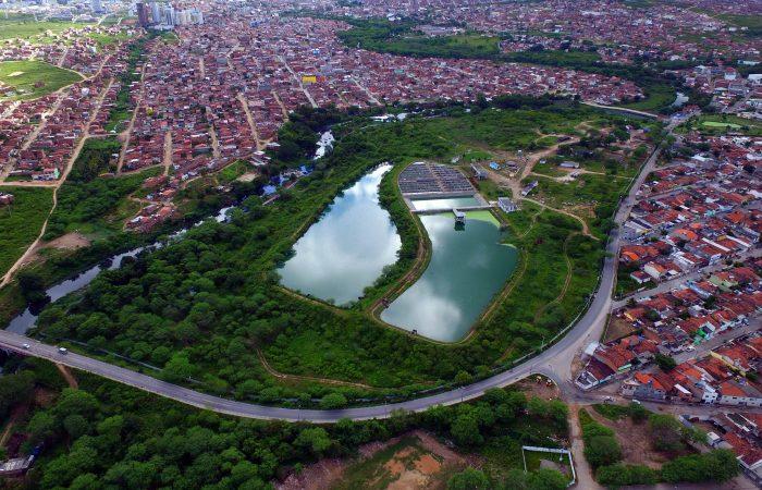 Caruaru (PE) melhora desempenho no ranking de água e esgoto divulgado pelo Instituto Trata Brasil