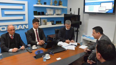 Corsan vai implantar novo sistema de gestão empresarial