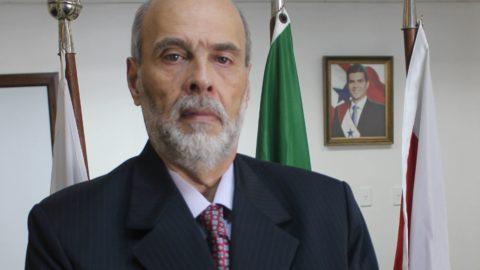 José de Angelis assume presidência da Cosanpa