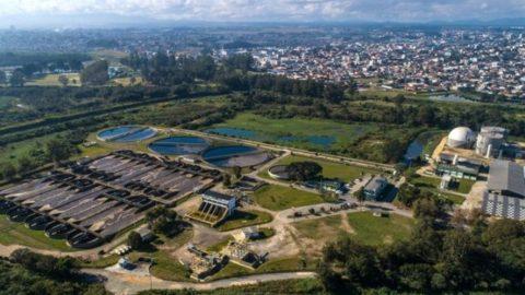 Cinco cidades atendidas pela Sanepar estão entre as melhores do país