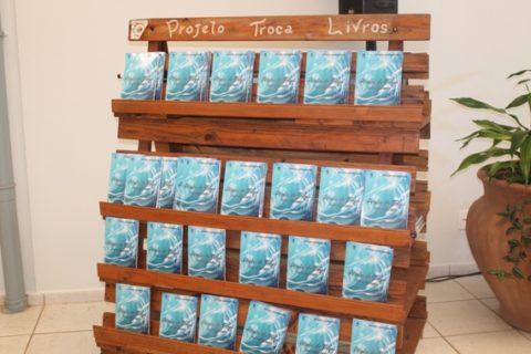 Publicado livro que conta histórias ligadas ao saneamento no Mato Grosso do Sul