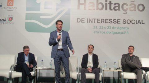 Sanepar, com Cohapar e Copel, investe para realizar o sonho da moradia no Paraná
