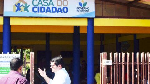 DESCENTRALIZAÇÃO – Caer anuncia abertura de mais três postos de atendimento em Boa Vista