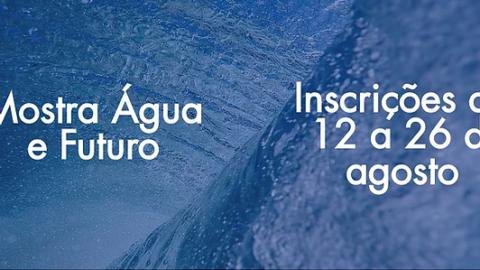 Cagece e 29º Cine Ceará abrem inscrições para Mostra Água e Futuro