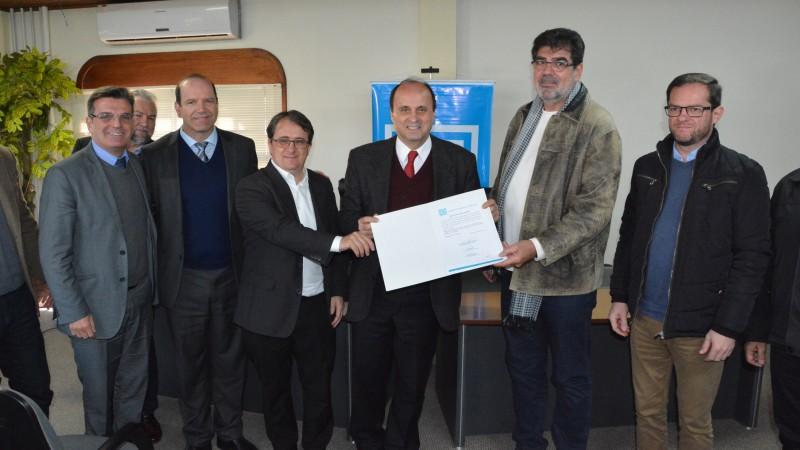 Nova Estação de Tratamento amplia sistema de esgotos de Gramado (RS)