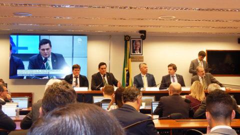 Aesbe participa de sessão que instalou Comissão do PL do Saneamento, na Câmara dos Deputados