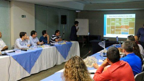 Reunião da Câmara Técnica de Desenvolvimento Operacional ocorre pela pela primeira vez no Amazonas