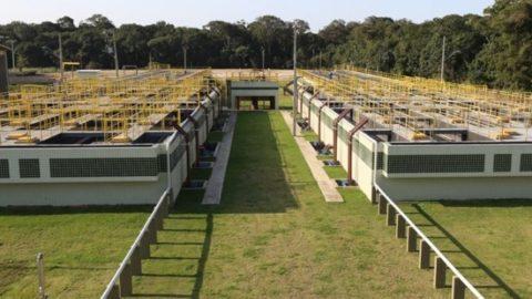 Atendimento com esgoto passou a 81,5% da população no Litoral do Paraná