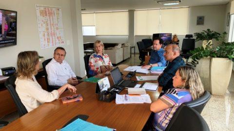 Sanesul e Agehab traçam metas de investimento social em saneamento para 2020