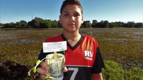 Sanesul apoia Jogos Escolares da Juventude de MS