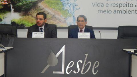 Aesbe realiza Assembleia Geral Ordinária nesta quarta-feira para definir estratégias em relação ao PL do Saneamento