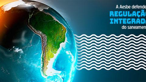 Conheça as vantagens da regulação integrada no saneamento básico